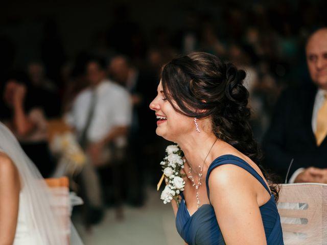 Il matrimonio di Michele e Martina a Trieste, Trieste 50