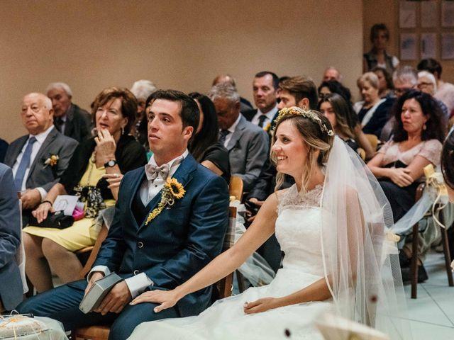 Il matrimonio di Michele e Martina a Trieste, Trieste 52