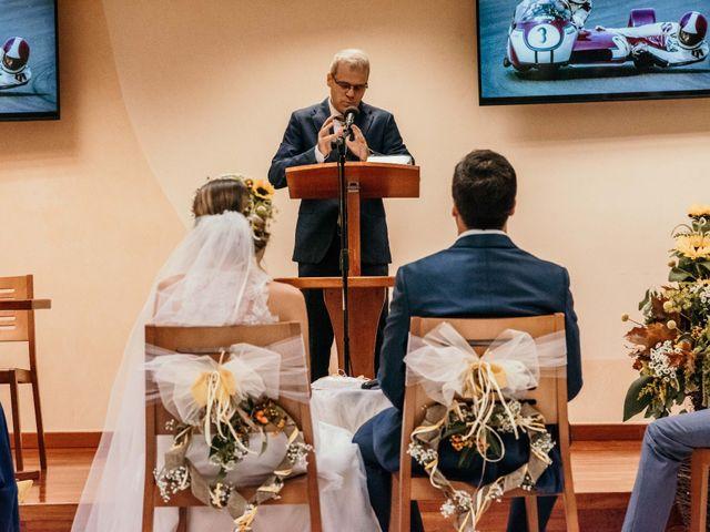 Il matrimonio di Michele e Martina a Trieste, Trieste 53