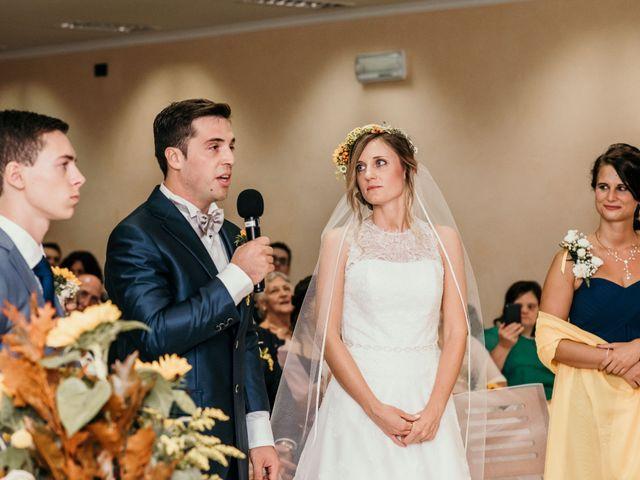 Il matrimonio di Michele e Martina a Trieste, Trieste 56