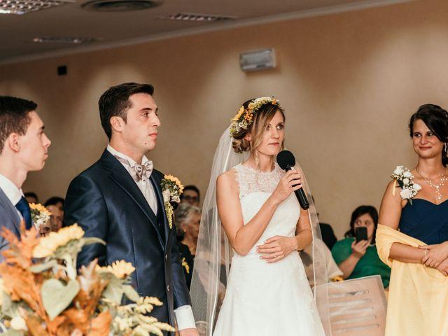 Il matrimonio di Michele e Martina a Trieste, Trieste 57
