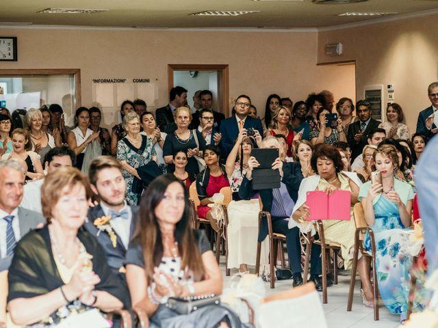 Il matrimonio di Michele e Martina a Trieste, Trieste 58