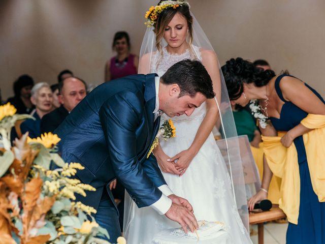 Il matrimonio di Michele e Martina a Trieste, Trieste 59