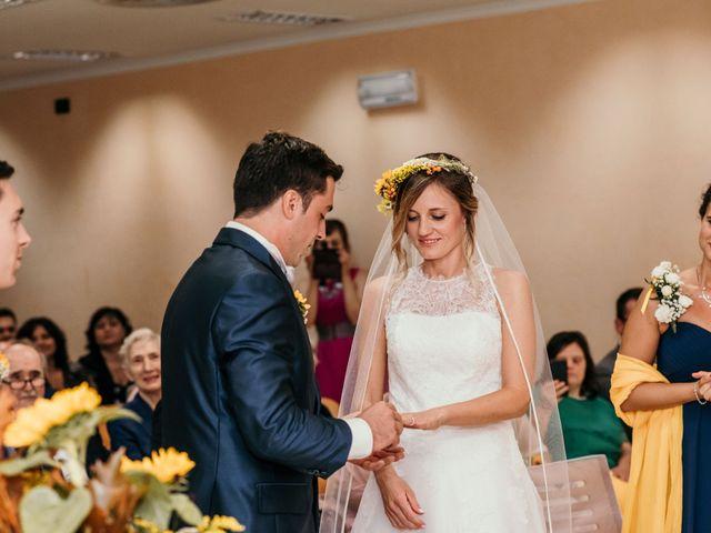Il matrimonio di Michele e Martina a Trieste, Trieste 60