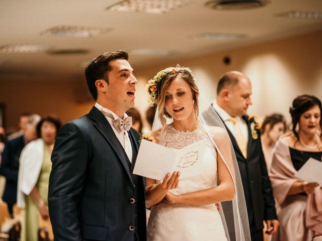 Il matrimonio di Michele e Martina a Trieste, Trieste 62