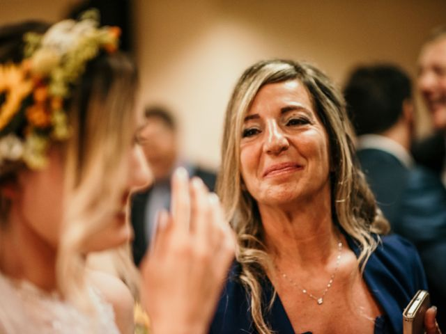 Il matrimonio di Michele e Martina a Trieste, Trieste 67