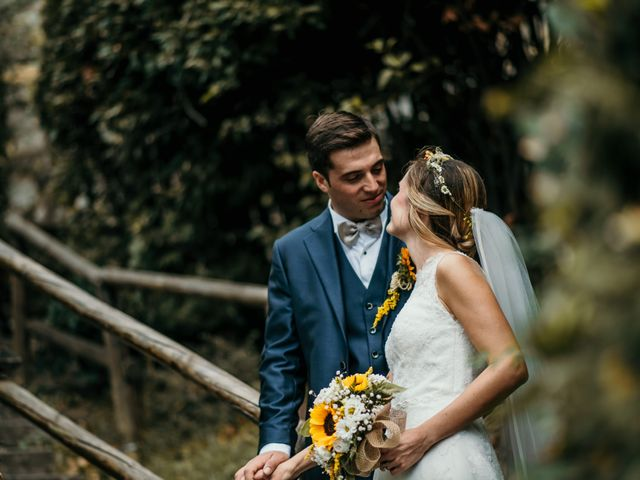 Il matrimonio di Michele e Martina a Trieste, Trieste 70