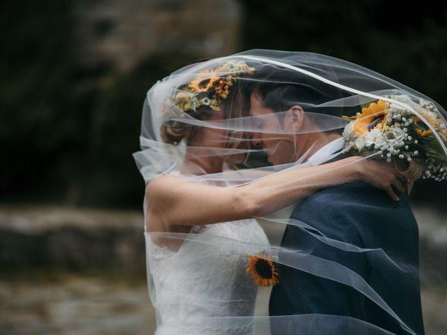Il matrimonio di Michele e Martina a Trieste, Trieste 73