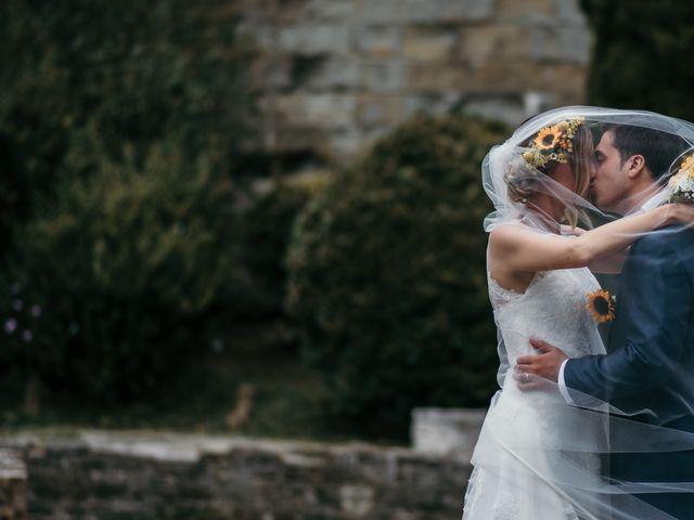 Il matrimonio di Michele e Martina a Trieste, Trieste 74