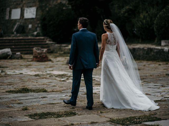 Il matrimonio di Michele e Martina a Trieste, Trieste 75