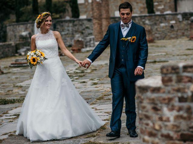 Il matrimonio di Michele e Martina a Trieste, Trieste 76