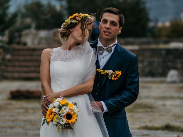 Il matrimonio di Michele e Martina a Trieste, Trieste 77