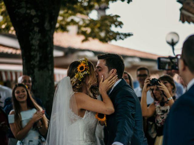 Il matrimonio di Michele e Martina a Trieste, Trieste 89