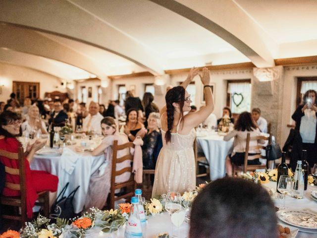 Il matrimonio di Michele e Martina a Trieste, Trieste 100