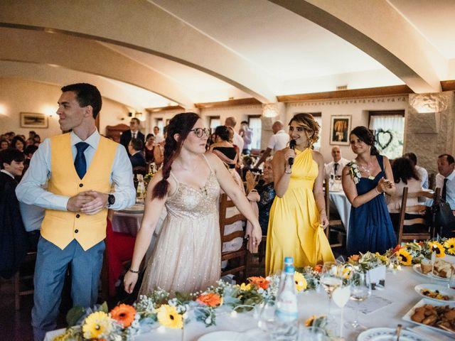 Il matrimonio di Michele e Martina a Trieste, Trieste 102