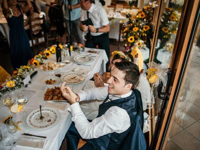 Il matrimonio di Michele e Martina a Trieste, Trieste 103