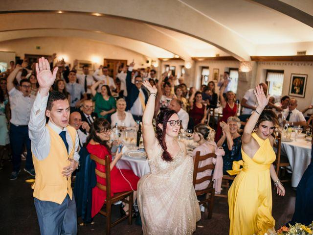 Il matrimonio di Michele e Martina a Trieste, Trieste 104