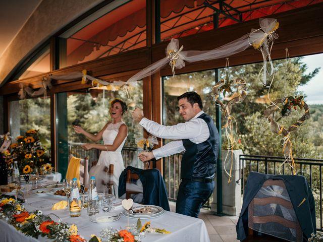 Il matrimonio di Michele e Martina a Trieste, Trieste 105