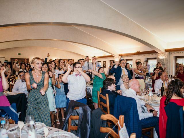 Il matrimonio di Michele e Martina a Trieste, Trieste 106