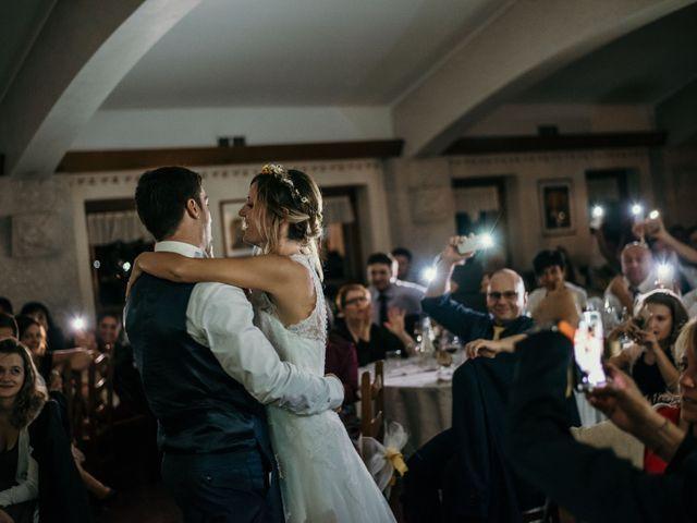 Il matrimonio di Michele e Martina a Trieste, Trieste 118