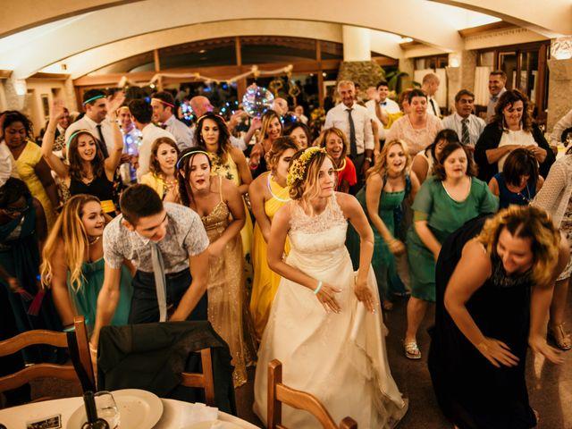 Il matrimonio di Michele e Martina a Trieste, Trieste 121