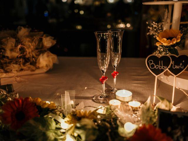 Il matrimonio di Michele e Martina a Trieste, Trieste 132