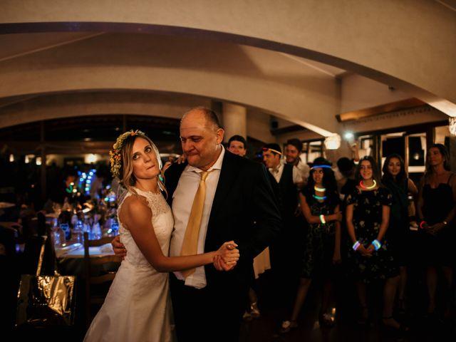 Il matrimonio di Michele e Martina a Trieste, Trieste 133