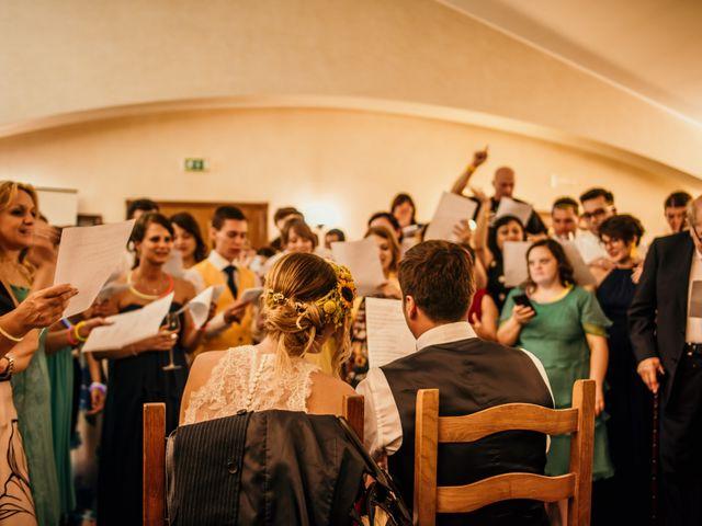 Il matrimonio di Michele e Martina a Trieste, Trieste 142