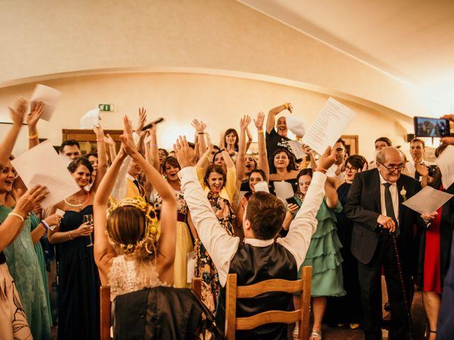 Il matrimonio di Michele e Martina a Trieste, Trieste 143