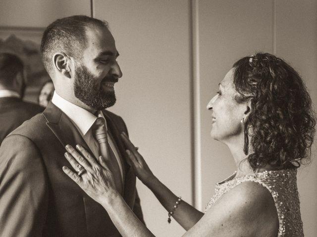 Il matrimonio di Ernesto e Laura a Gaeta, Latina 14