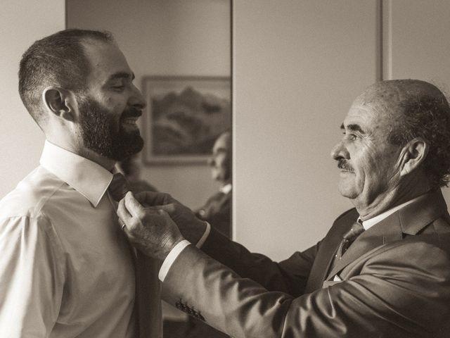 Il matrimonio di Ernesto e Laura a Gaeta, Latina 15