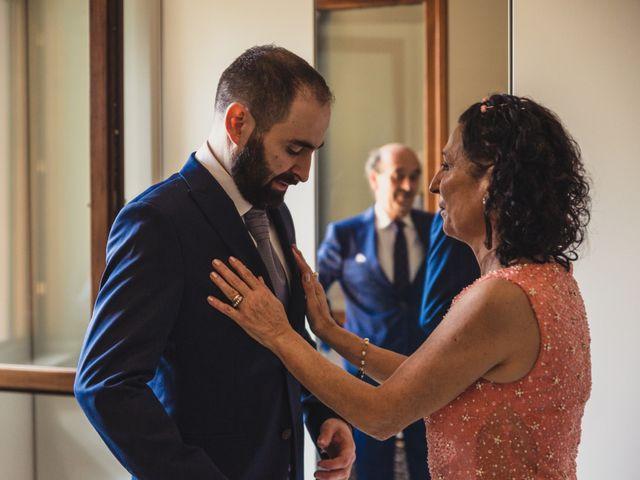 Il matrimonio di Ernesto e Laura a Gaeta, Latina 16