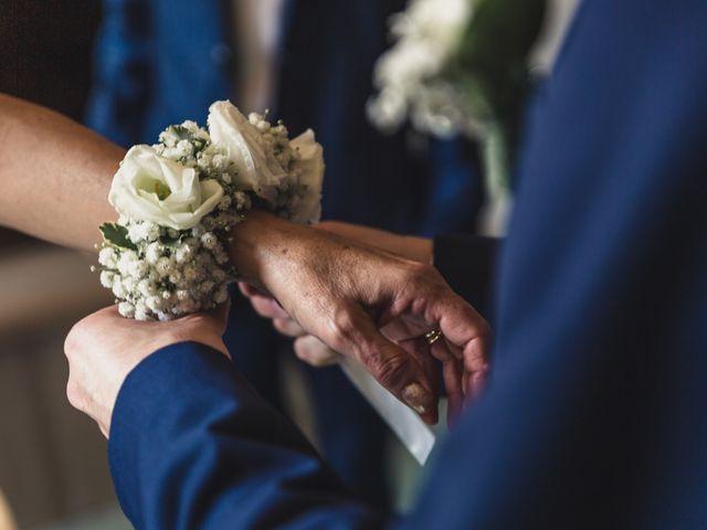 Il matrimonio di Ernesto e Laura a Gaeta, Latina 18