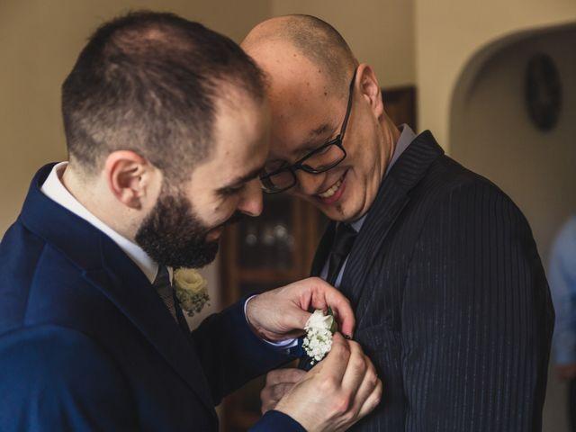 Il matrimonio di Ernesto e Laura a Gaeta, Latina 19