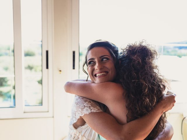 Il matrimonio di Ernesto e Laura a Gaeta, Latina 33
