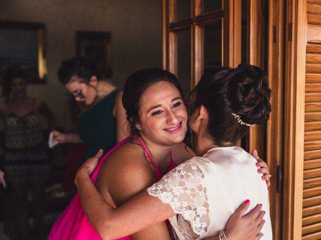 Il matrimonio di Ernesto e Laura a Gaeta, Latina 34