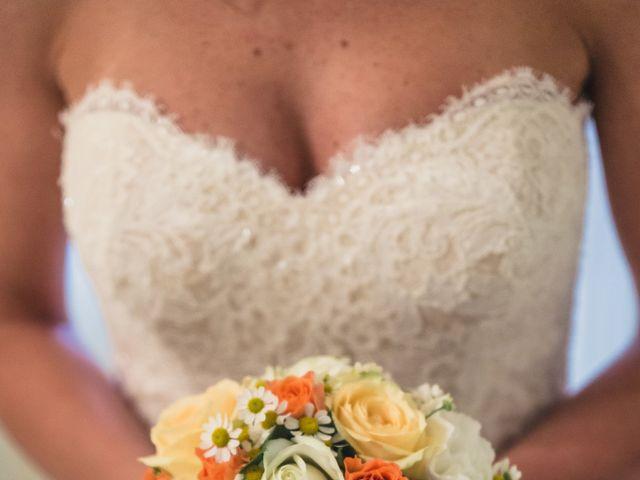 Il matrimonio di Ernesto e Laura a Gaeta, Latina 40