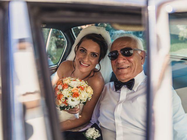 Il matrimonio di Ernesto e Laura a Gaeta, Latina 43