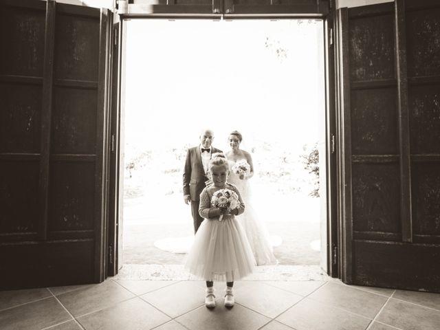 Il matrimonio di Ernesto e Laura a Gaeta, Latina 44