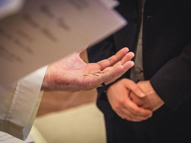 Il matrimonio di Ernesto e Laura a Gaeta, Latina 45