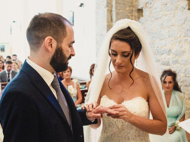 Il matrimonio di Ernesto e Laura a Gaeta, Latina 47
