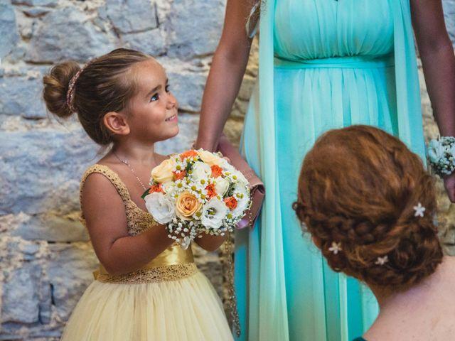 Il matrimonio di Ernesto e Laura a Gaeta, Latina 49