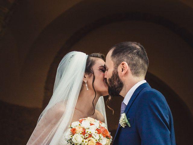 Il matrimonio di Ernesto e Laura a Gaeta, Latina 50