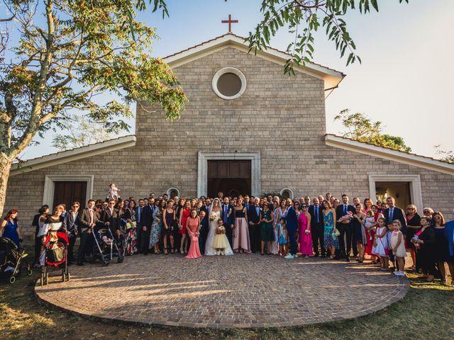 Il matrimonio di Ernesto e Laura a Gaeta, Latina 51