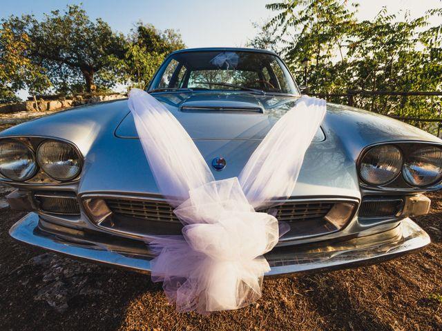 Il matrimonio di Ernesto e Laura a Gaeta, Latina 52