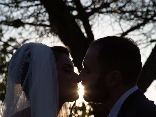 Il matrimonio di Ernesto e Laura a Gaeta, Latina 53