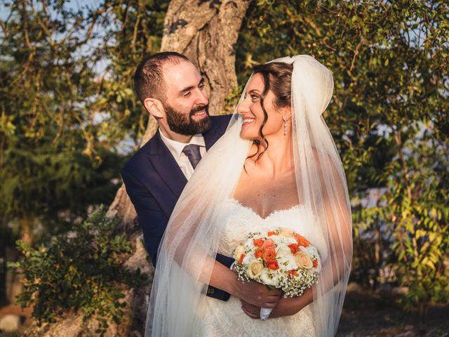 Il matrimonio di Ernesto e Laura a Gaeta, Latina 54