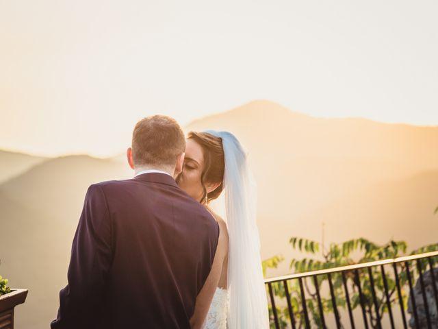 Il matrimonio di Ernesto e Laura a Gaeta, Latina 55