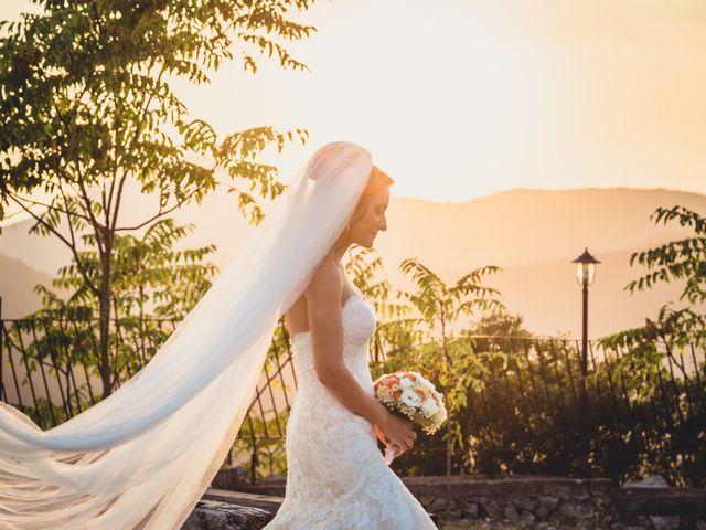 Il matrimonio di Ernesto e Laura a Gaeta, Latina 56