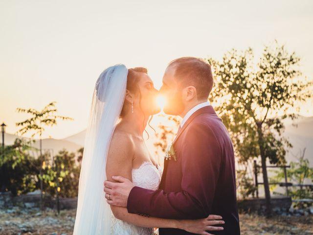 Il matrimonio di Ernesto e Laura a Gaeta, Latina 57